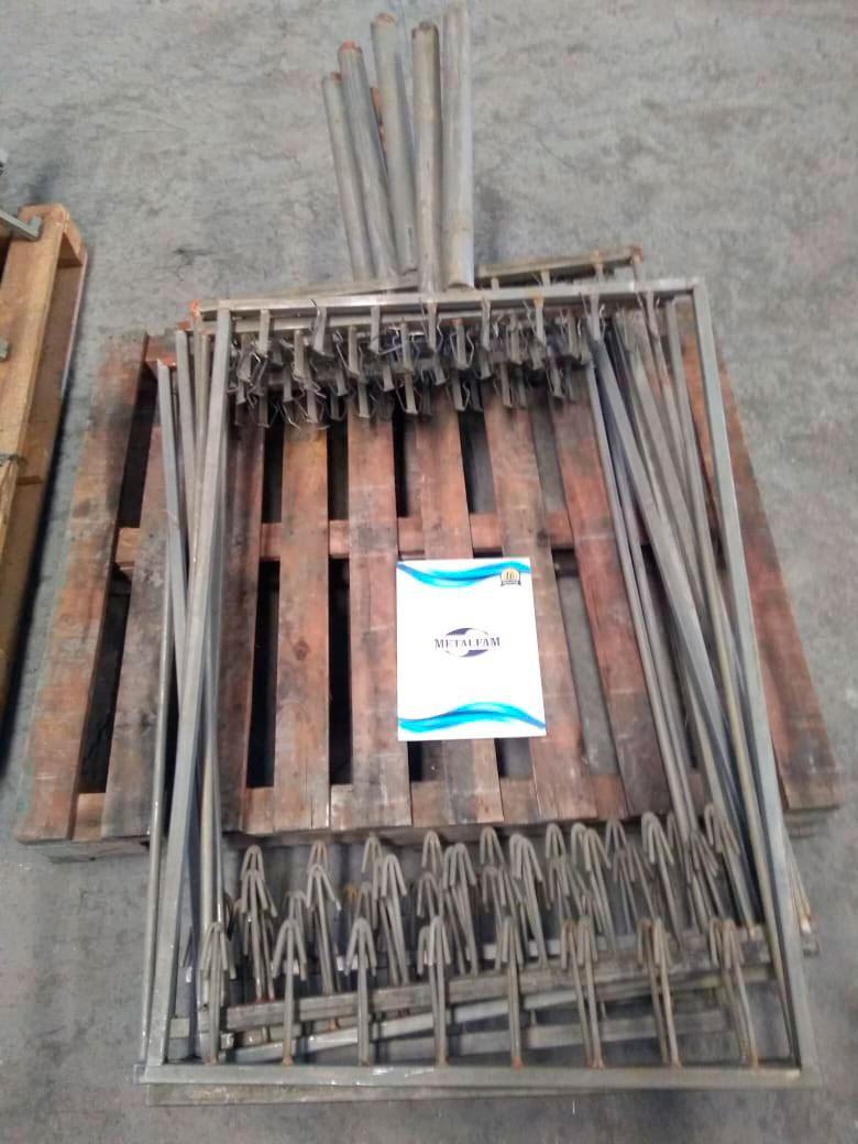 Fabrica de gancheiras