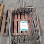 Fabricante de gancheiras